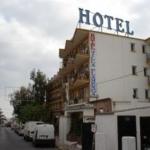 Hotel VILLA FLAMENCA: