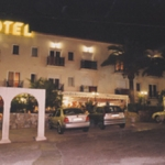 Hotel AL ANDALUS NERJA:
