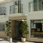 Hotel ABRIL: