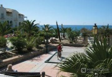 Room photo 9 from hotel Medina Playa Hotel Nerja
