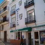 Hotel HOSTAL ANA: 