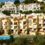 Hotel LAS FLORES DE BURRIANA (.):