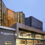 Hotel HYATT REGENCY NEW ORLEANS HOTEL: