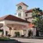 Hotel LA QUINTA VETERANS: