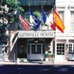 Hotel BIENVILLE HOUSE: