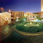 Hotel HILTON NEW ORLEANS RIVERSIDE: