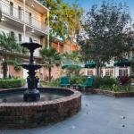 Hotel BEST WESTERN PLUS FRENCH QUARTER LANDMARK: