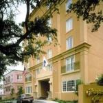 Hotel HAMPTON INN GARDEN DISTRICT: