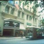 Hotel HAMPTON INN NEW ORLEANS DOWNTOWN: