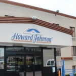 Hotel HOWARD JOHNSON INN JAMAICA JFK AIRPORT NY: