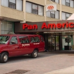 Hotel PAN AMERICAN: 