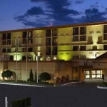 Hotel WYNDHAM GARDEN HOTEL - NEWARK AIRPORT: 