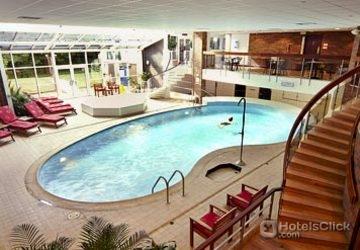 Hotel Gosforth Park Marriott Newcastle Upon Tyne United Kingdom Book Special Offers Zone Gosforth