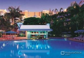 Photo from hotel Hotel President Oran