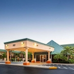 Hotel SUPER 8 MOTEL NORTH PALM BEACH-PGA BOULEVARD: 