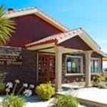 Hotel Gran Hotel La Toja: