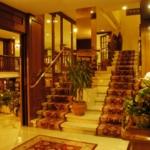 Hotel SERANTES: