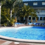 Hotel BOSQUE MAR: