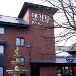 Hotel BEST WESTERN SMOKIES PARK: