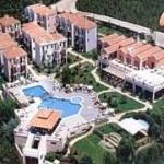 Hotel AYMERA HILL: