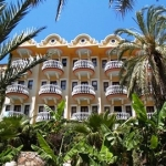 Hotel FLAMINGO: