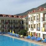 Hotel LEYTUR:
