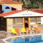 Hotel TURK: