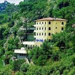 Hotel BELLE VUE HOTEL: