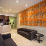 Hotel CARRIS CARDENAL QUEVEDO: