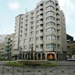 Hotel APARTHOTEL ARENTEIRO :