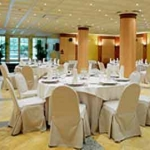 Hotel EUROSTARS AURIENSE: