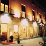 Hotel MELIÁ PALACIO DE TUDEMIR BOUTIQUE: