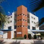Hotel APARTHOTEL CALAS DE CAMPOAMOR: