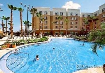 Hotel Springhill Suites Orlando Lake Buena Vista In