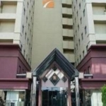 Hotel CHISAN INN ESAKA: