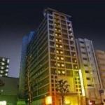 Hotel SUPER HOTEL CITY OSAKA NATURAL HOT SPRINGS: