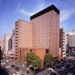 Hotel RIHGA NAKANOSHIMA INN: