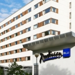 Hotel RADISSON BLU PARK HOTEL, LYSAKER: 