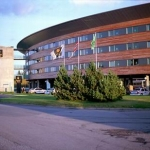 Hotel QUALITY HOTEL AIRPORT GARDERMOEN: 