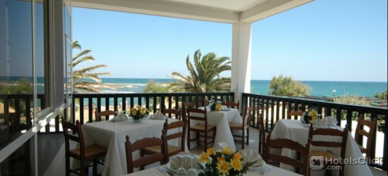 Hotel il timone ostuni brindisi italy book special offers for Tropical hotel ostuni