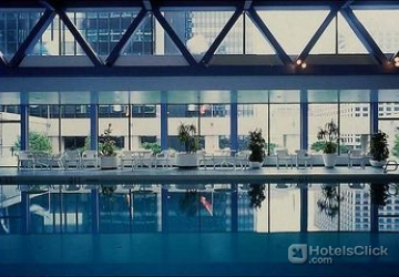 Hotel delta ottawa city centre ottawa canada r server for Club piscine ottawa ontario