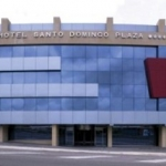 Hotel HUSA SANTO DOMINGO PLAZA: