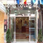 Hotel CITYEXPRESS COVADOVANGA: