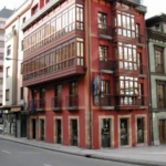 Hotel VETUSTA: