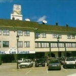 Hotel CELUISMA LAS LOMAS: