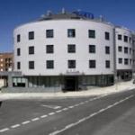 Hotel PALACIO CONGRESOS:
