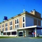 Hotel AC PALENCIA: