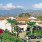 Hotel LEUCOSYA: 