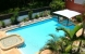 Swimming Pool: Hotel VILLA PARADISO Zone: Palm Cove Australia
