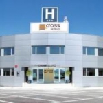 Hotel CROSS ELORZ:
